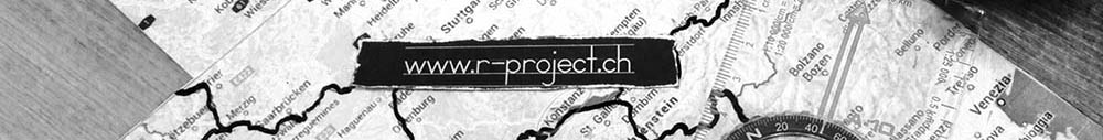r-project Logo